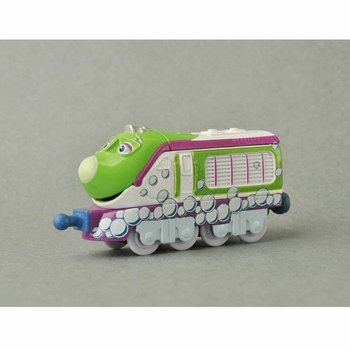 Chuggington metal train Educational Toys collections for kids gifts - Koko