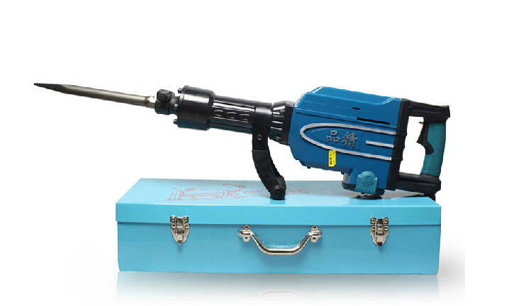Electric Pick GUN with rotate handle, Electric Hammer 3600W(China (Mainland))