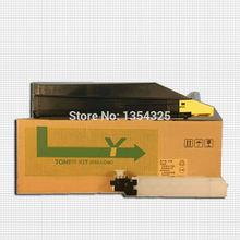4PC Lot Compatible Toner KIT For Kyocera FS C8500DN color toner cartridge BK C M Y