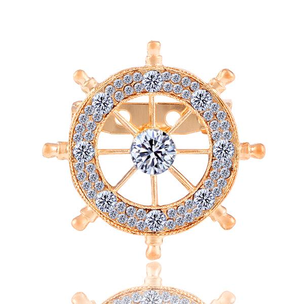 Брошь Jewelry Banquet 2015