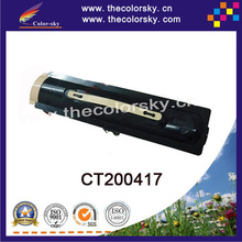 (CS-X286) BK print top premium toner cartridge for Xerox CT200417 DocuCentre 286 136 336 2005 2055 3005 (30k pages)