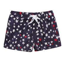 Прибой плавать быстросохнущий пляжные шорты для женщин купальники бордшорты свободного покроя досуг и спортивные шорты бесплатная доставка