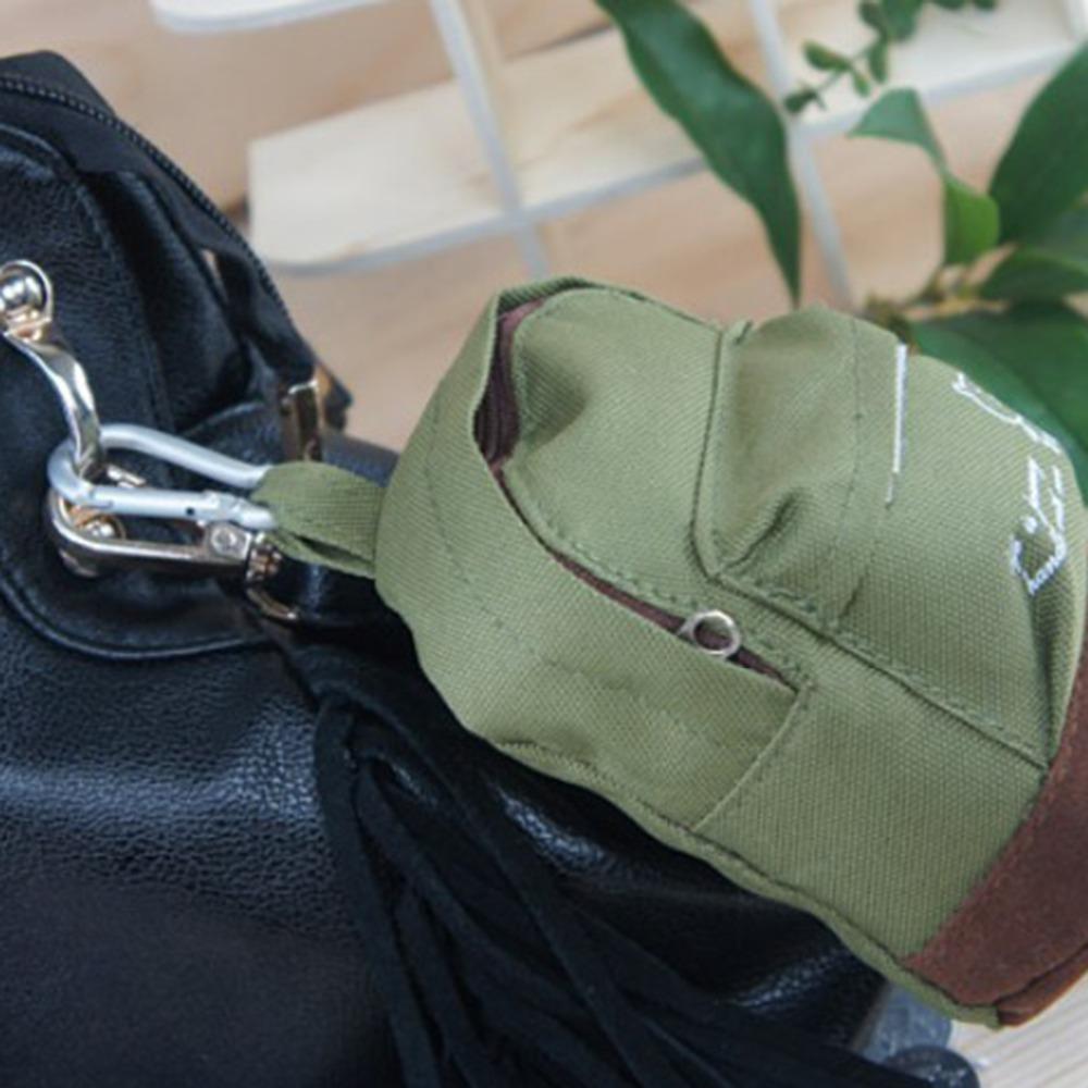 Гаджет  2015 New Fashion Cute Bear Oxford Cloth Ladies Mini Bag Creative Wallet Key Coin Bag Purse Coin Wallet Cute Women Key Purse None Камера и Сумки