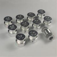 ultimaker 2/ 2 Extended 2GT Timing pulley kit for DIY ultimaker 3D printer UM 2 Timing Pulley 5mm/8mm Shaft GT2