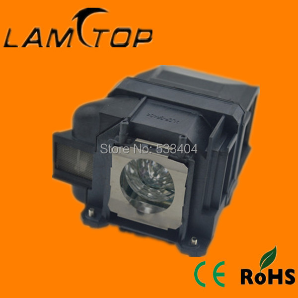 FREE SHIPPING  LAMTOP  180 days warranty  projector lamps with housing  ELPLP78/V13H010L78  for EH-TW5200 <br><br>Aliexpress