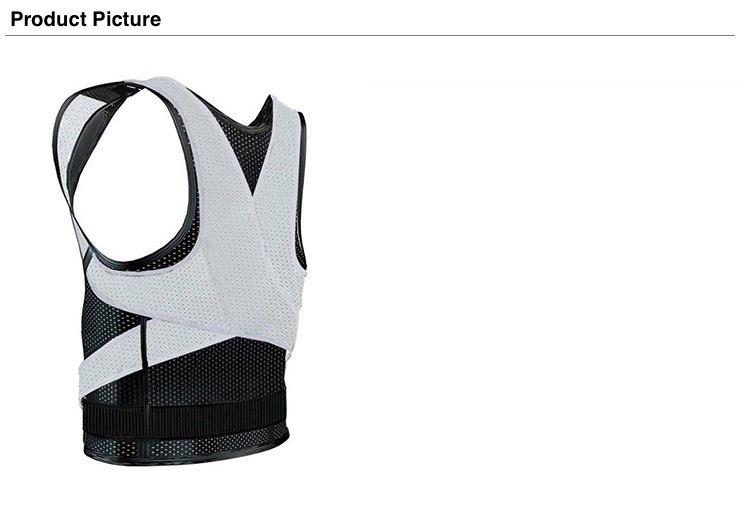Adjustable Magnetic therapy posture U+ corrector correction body Back Posture Shoulder Support Belt Brace Corrector belt(China (Mainland))