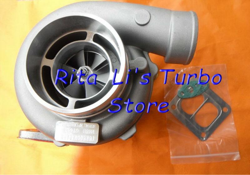 Запчасти для двигателя Rita  Li's Turbo Store GT45R turbo comp.a/r 70 . /1.0 T4 45 r pубашка