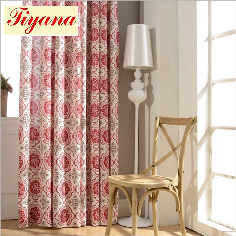 Jaune linge rideaux promotion achetez des jaune linge for Fenetre 85x120