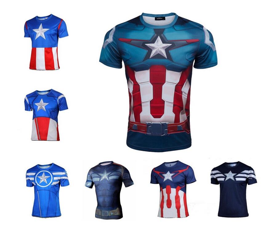 Superhero Costumes Avengers Avengers Costume Tee Shirt