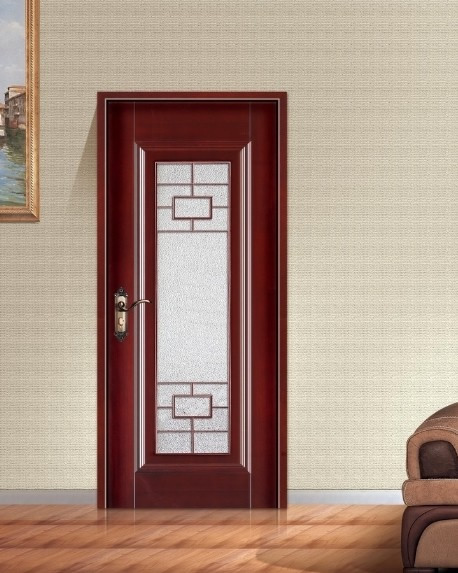 modern interior solid wooden door sliding new design in doors from