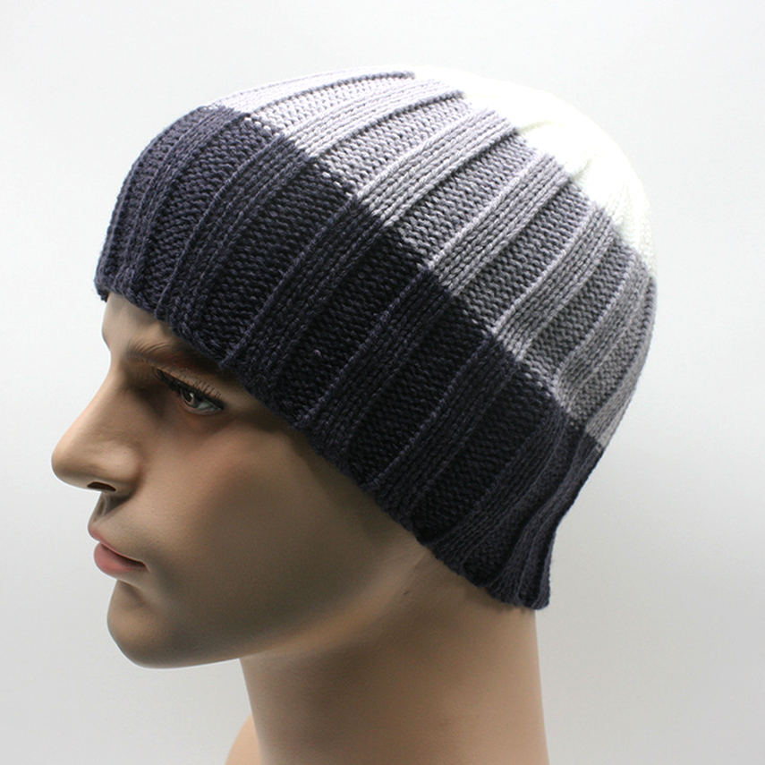 Popular Mens Knit Hat Pattern-Buy Cheap Mens Knit Hat Pattern lots from China...