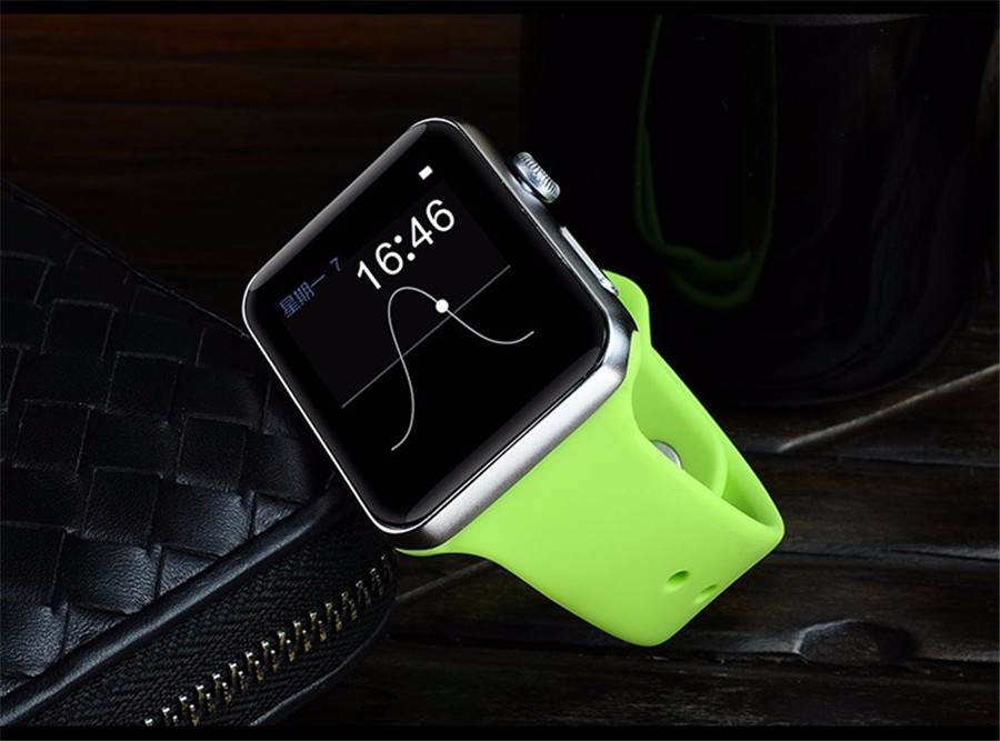 2016 New DM09 Bluetooth Smart Watch Wrist Watch Men Sport Watch For Android Phone 0.3Mp Camera SIM+TF Card Slot 450Mah Battery