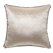 Velvet luxurious cushions (without inner)decorative throw pillows sofa home decor housse de coussin funda cojin(China (Mainland))