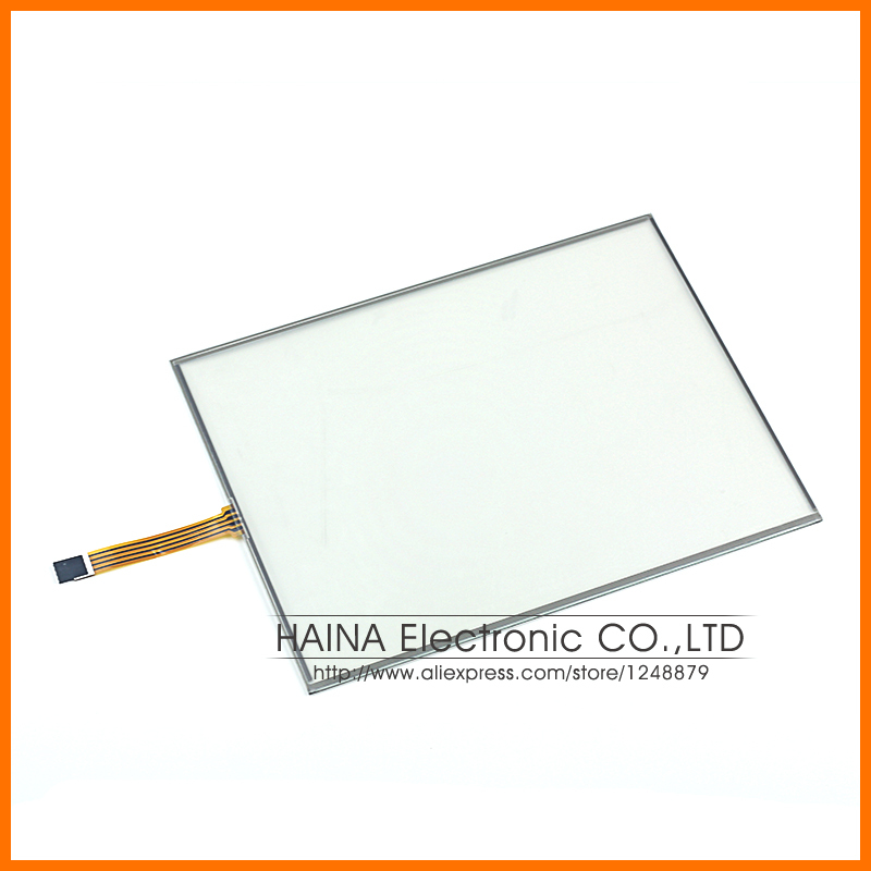 12.1 Inch 5 Wire of USB or Serial Resistive Touch Screen Panel Kit For LCD Monitor/support Bulk price<br><br>Aliexpress