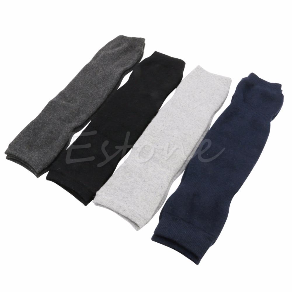 Popular Wool Leg Warmers For Men-Buy Cheap Wool Leg ...