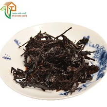 Made in 1999 years puer tea older tree Chinese yunnan ripe loose tea the pu erh