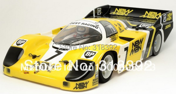genius Tamiya 1:12 RC Models 1/12 RC racing GT/F-1/Indy Cars RM-01 chassis kit car 58521 Free shipping boy toy(China (Mainland))