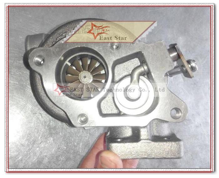 Turbocharger TD04 TD04L TD04L-10T 49377-01600 49377-01601 6205-81-8270 Turbo For Komastu PC130-7 Excavator 4BT3.3 (1)