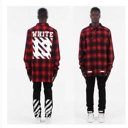 Cheap Designer Urban Clothes For Men streetwear casual men slim fit