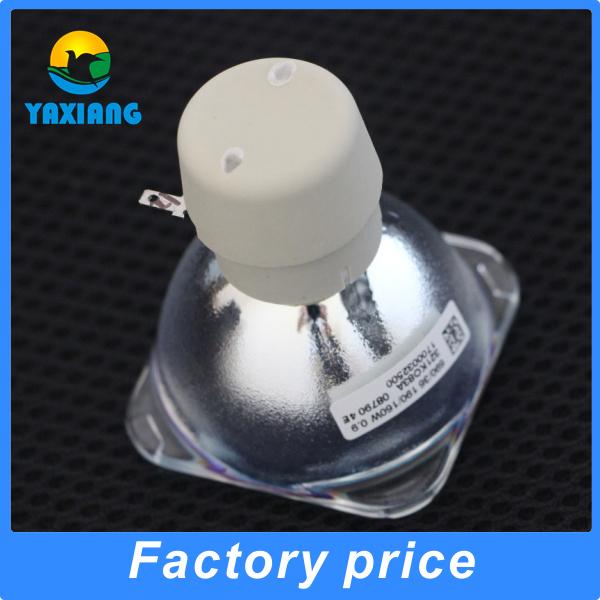 UHP 150/200W 1.0 E20.6 Original bare projector lamp bulb for MP612 MP612C MP622 MP622C, etc<br>