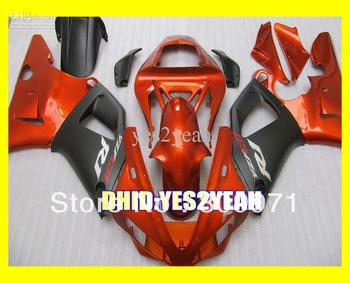 Aftermarket full Fairing Kit for YZF R1 00-01 YZF-R1 2000-2001 YZF1000 1000 YZFR1 00 01 2000 2001