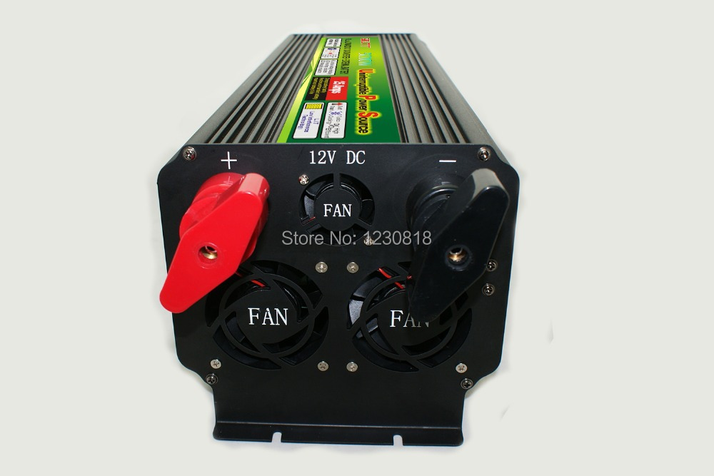 BELTTT AC to DC 5000w Power Inverter 5000W UPS Single Phase Output Type BEU5000L(China (Mainland))