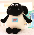 Plush doll 1pc 30cm lovely cartoon new sheep Timmy Time home decoration children stuffed toy creative