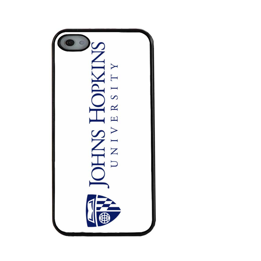 Johns hopkins universidade logotipo telefone celular de for O jardineiro fiel capa