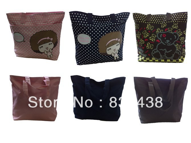 Bags --Lovely Women's shoulder bags , Portable Oxford Fabric - Home & Living Daily Items Shop store