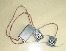 Free Shipping 5pcs/lot AR9020 9-Channel 9ch X-Plus Receiver DX7S DX18 DX10T DX8 DX9 SPMAR9020