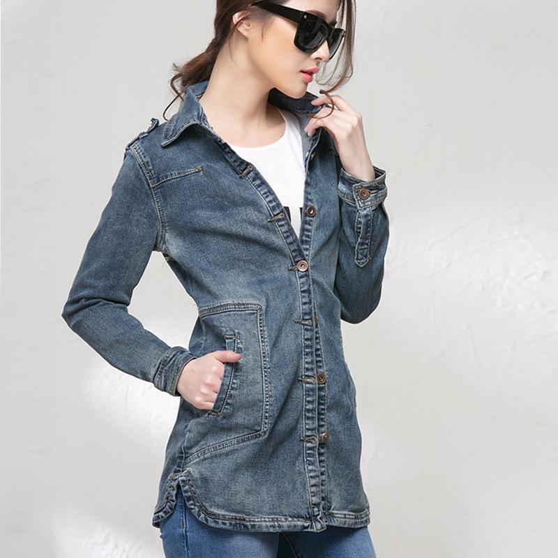 how to break in a new jean jacket