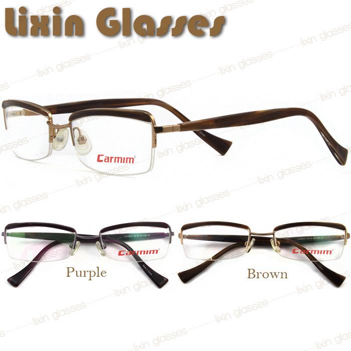 2015 New Name Brand Carmim design women eyeglasses frame ...