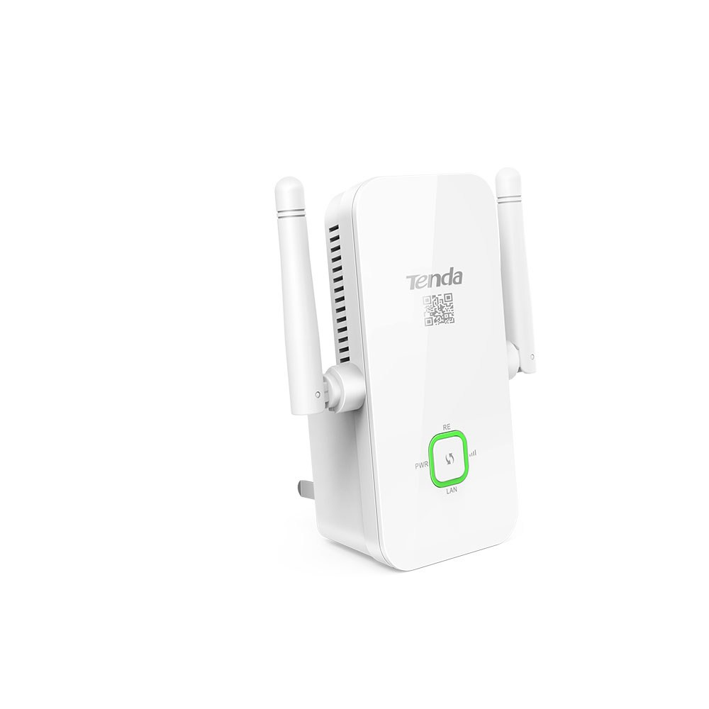 Tenda A301 300Mbps WiFi router Range Extender Repeater Signal Booster 2 Antenna router gigabit(China (Mainland))