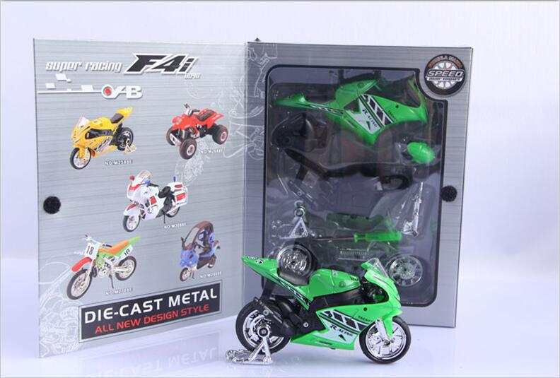 Scale 1:18 46 # Limited Collector Motorcycle Model Series MotoGP Apulia Yamaha Motorcycle Toys Best Birthday Gifts Toy for Boys