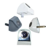 Авто HD CCD камера заднего вида автомобиля водонепроницаемый ночного видения широкий угол Luxur автомобильная камера заднего вида заднего вида резервного копирования камеры