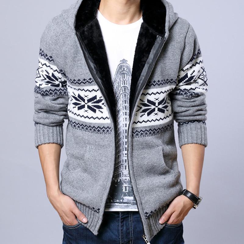 Mens Zipper Sweater Patterns 37