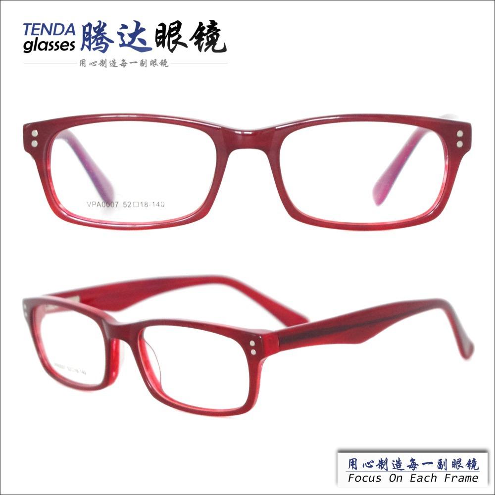Aliexpress.com : Buy Women Acetate Eyewear Hand Made ...