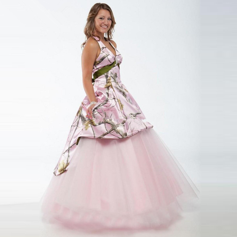 High Quality Pink Camo Dresses-Buy Cheap Pink Camo Dresses lots ...