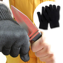 1 pair Working Protective Gloves Cut-resistant Anti Abrasion Safety Gloves Cut Resistant 3-east(China (Mainland))
