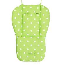 ALWAYSME Детские Автокресла Подушка коврик подушка для высокого стула коврик подушка для кормления Подушка для стула коврик для коляски Подушк...(China)