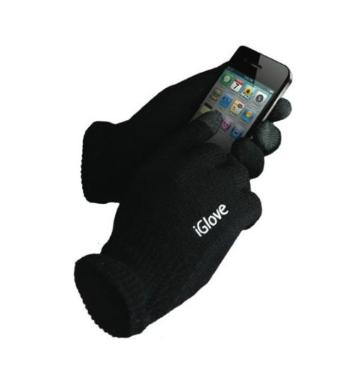 Men's Women's Gloves Mittens iGlove touch screen device new Technology keep warm any color(China (Mainland))