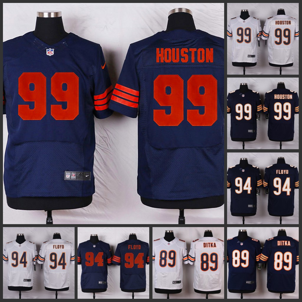 Official Nike Jerseys Cheap - Popular Kyle Long-Buy Cheap Kyle Long lots from China Kyle Long ...
