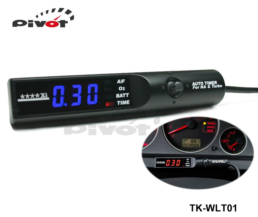 Pivote temporizadores ap turbo negro luz de color azul - Temporizadores de luz ...
