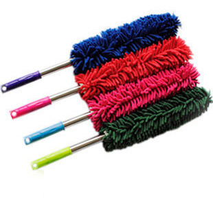 Chenille car washing tool dusting brush wax trailers dust clean auto supplies car wash Cleaning Mop(China (Mainland))