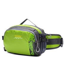 Multifunction Outdoor Sport Waist Pack For Men Women Running Bag Fashion Travel Hiking Fanny Bags Handbag Shoulder Fishing Bag
