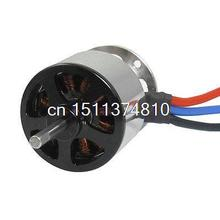 AX-2213N 800KV High Speed Brushless Motor for DIY Helicopter Airplane