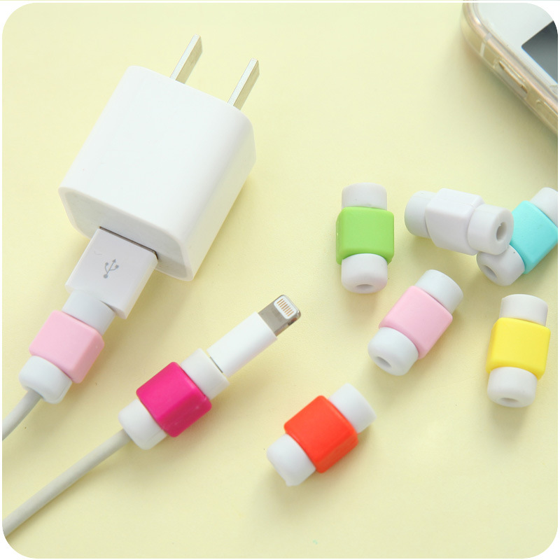 Earphones Accessories Mini USB Charger Cable For Samsung S3 S4 Mini S7 S6 Edge For Apple Iphone 5 5S SE 6 6S 7 7Plus Phone Cases(China (Mainland))