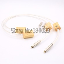 Buy Free 3M/Pair Nordost Odin 2 silver Supreme Reference interconnects RCA cable Audiophile for $200.00 in AliExpress store