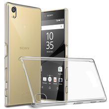 Buy New Transparent Hard Plastic PC Clean Phone Cases Cover SONY Xperia Z L36H Z1 Z3 Z4 Z5 Dual Premium Compact Bags Case Capa for $1.25 in AliExpress store