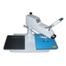 Free by DHL High quality Double Tables Heat Press Machine